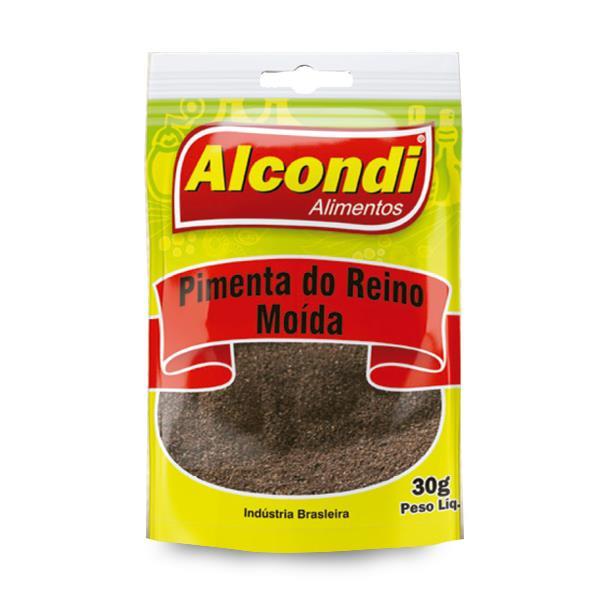 """alt=""""Pimenta-do-Reino- Moída"""""""