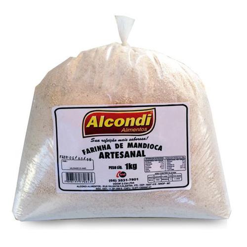 """alt=""""farinha-de-mandioca-artesanal-alcondi-alimentos"""""""